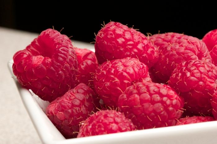 raspberries//wanderaven