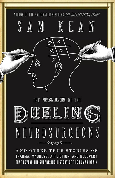 the tale of the dueling neurosurgeons//wanderaven