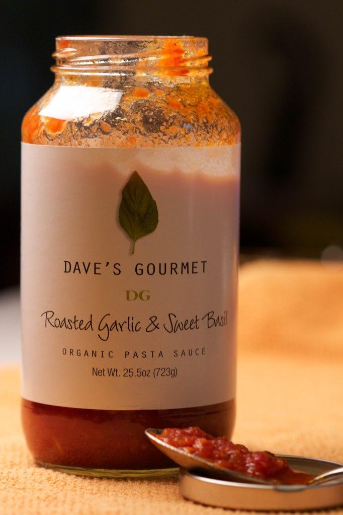 dave's gourmet//wanderaven