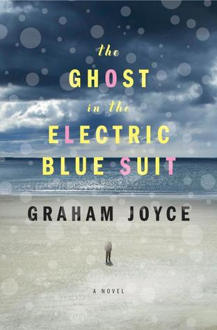 ghost in the electric blue suit//wanderaven