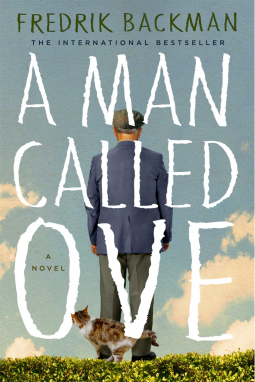 a man called ove//wanderaven