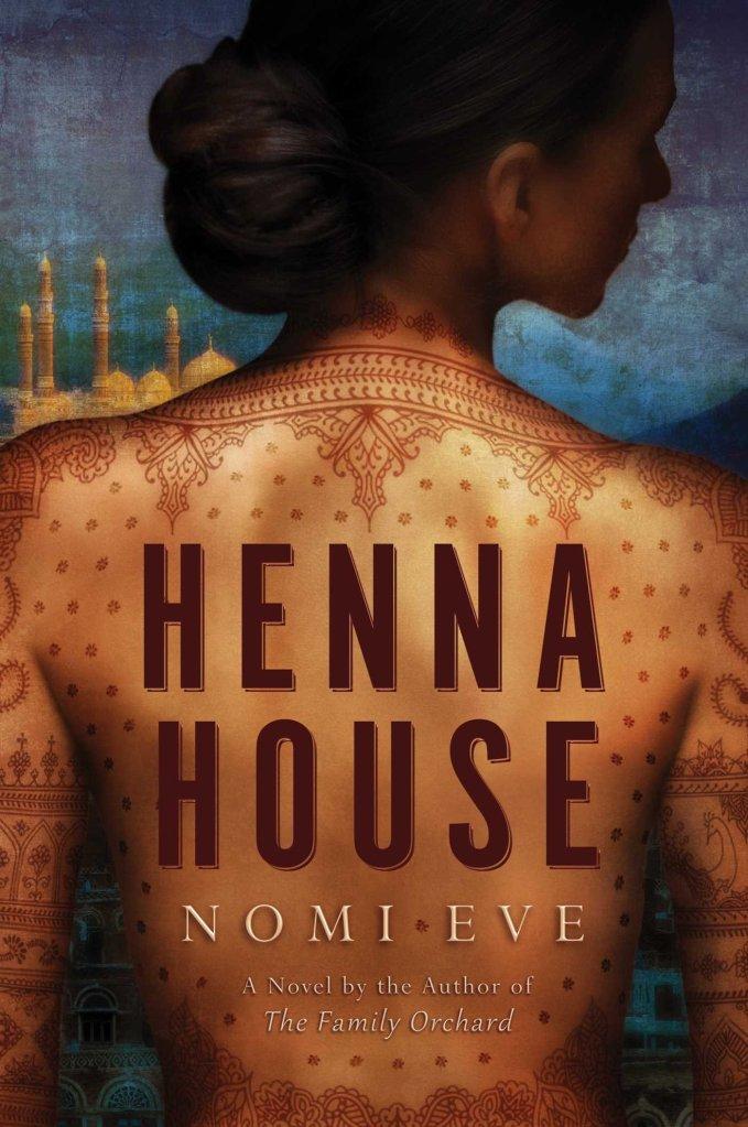 henna house//wanderaven