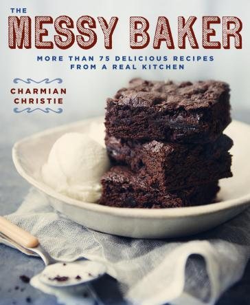 the messy baker//wanderaven