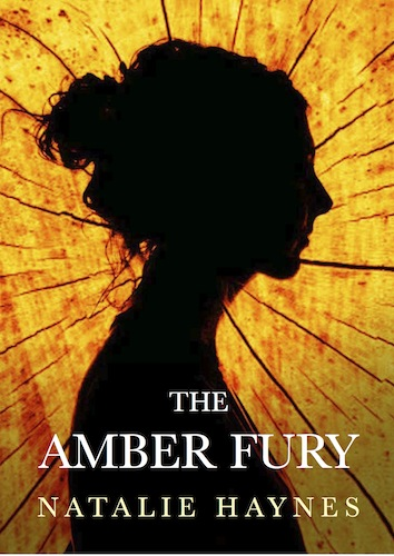 the amber fury//wanderaven