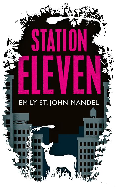 station eleven//wanderaven