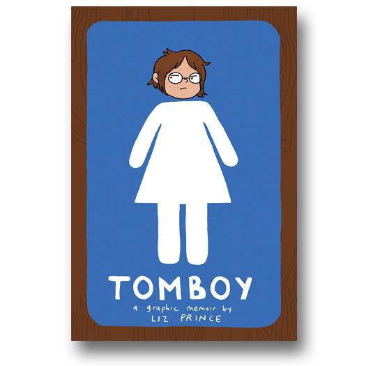 tomboy//wanderaven