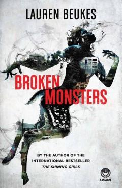 broken monsters//wanderaven