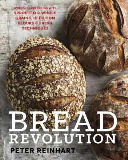bread revolution//wanderaven