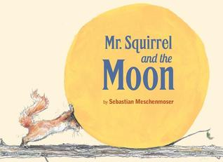 mr squirrel and the moon (review)//wanderaven