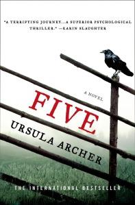 five (review)//wanderaven