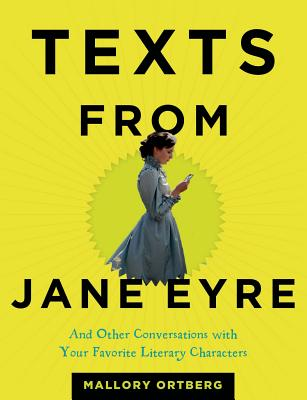 texts from jane eyre (review)//wanderaven