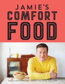 comfort food (review)//wanderaven