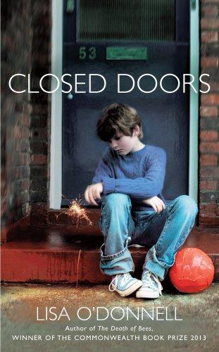 closed doors (review)//wanderaven