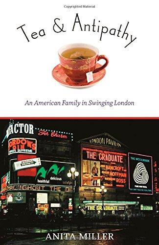 tea & antipathy (review)//wanderaven