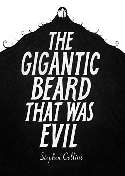 the gigantic beard that was evil//wanderaven